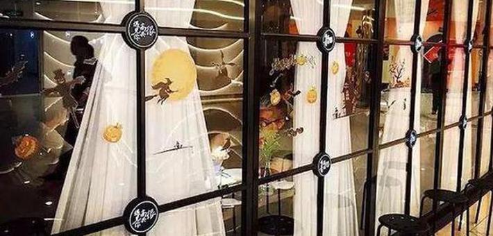 韩寒的餐厅因欠薪被起诉
