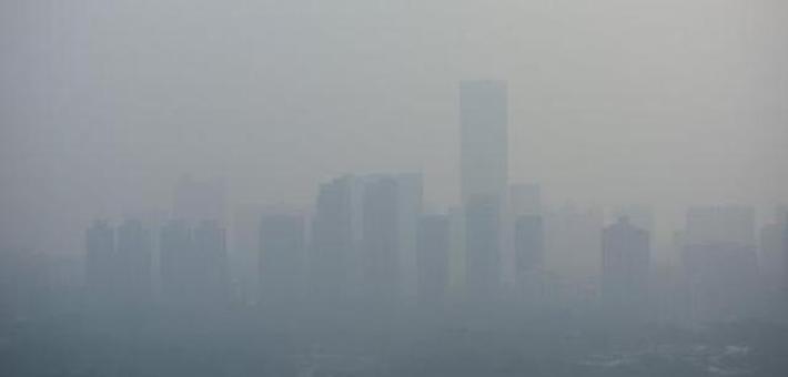 深圳26日起灰霾天气减缓