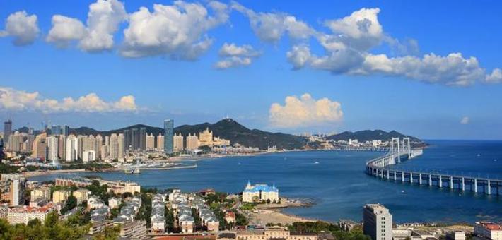 大连市加快建设海洋中心城市