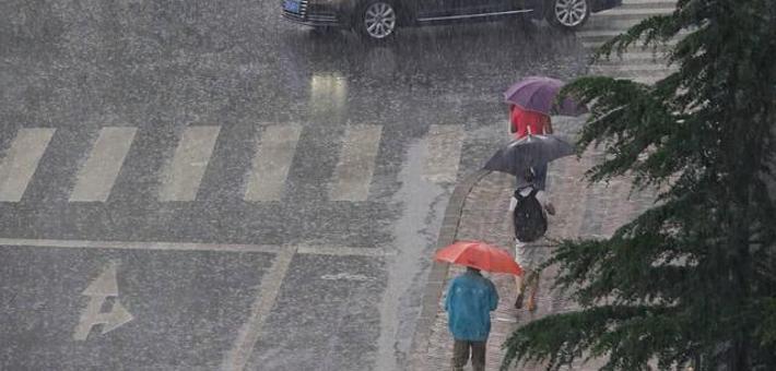 大连启动防暴雨预案