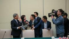教育部部长陈宝生:已整顿20万所校外培训机构