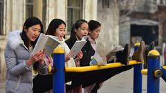 艺考呈现新趋势:各校文化课分数线屡创新高