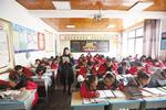 """""""90后""""援藏支教:在毕业前做一件有意义的事"""