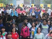 2017浙江新高考方案出炉 考生最多可选80个志愿