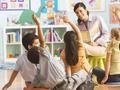 中国抛弃应试英语 只会笔试的孩子有未来吗?