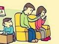 孩子最易模仿家长的12个坏习惯 转给家长