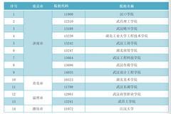 山東延遲14所駐武漢高校2020年藝術類專業招生??紩r間