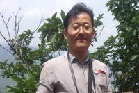 正能量班主任:河南省孟津县双语实验学校尤建国