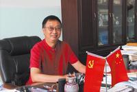 正能量校长:鹤壁市淇滨区福源中学校长王永福