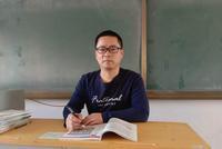 正能量班主任:肇东市第七中学班主任教师段会波