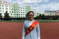 正能量班主任:肇东市实验小学班主任胡艳辉