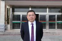 正能量校长:宣恩县清江外国语学校校长林鸿