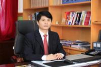 正能量校长:武汉市江夏区第一初级中学校长阮正林