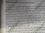 12月大学英语六级阅读真题答案(新东方在线)
