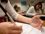 官方回应江西公务员考试作弊:责任人已被控制