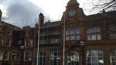 索尔福德大学:毗邻英国BBC  实习机会多