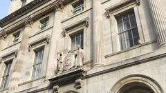 伦敦国王学院:英国最古老大学之一 世界排名前20