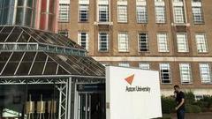 阿斯顿大学:学生就业能力居英国前十