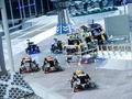 大学生机器人大赛决赛收官