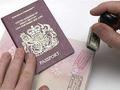 假材料可能获十年英国拒签