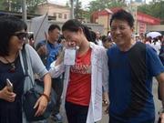 """北京高考作文""""为你拍照""""并不等于唱高调"""