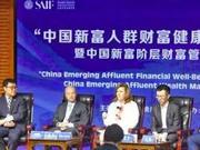 中国家庭缺乏长期财富规划的原因在这里