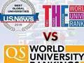 US News大学排名发布者:中国留学生不懂排名