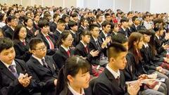 珠海德威国际高中新校长:做最好的自己