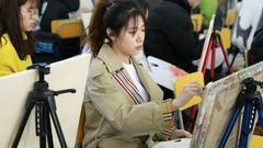 直击北影艺考首日:美术学院和表演学院开考