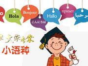 解密专业33期:学小语种 去更大的世界