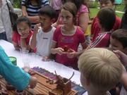 暑期游学:如何选择一款最适合您孩子的项目