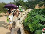 夏令营:中国传统游学逐渐回归 中产家庭成拥趸
