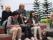 家长需要冷静 暑假期间海外游学能学什么?