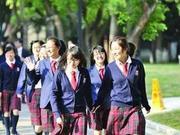 国际高中学生申美国名校更吃香?看对比就知道