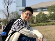 陈赞阳:地球村大会给你好的平台 展现更好的自己