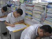 极速1分排列3—极速快三部考试中心主任姜钢:打破高考唯分数评价方式