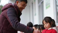 广东11选5部:提高乡村教师地位待遇 推动生活补助提标扩面