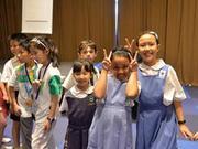 地球村青少年双语演讲大会新加坡站 完美收官