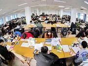 考研复试录取工作展开 教育部:招生单位不得出台歧视性规定