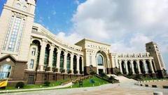 复旦大学2019在京招生稳定 北京文科300名内可报考
