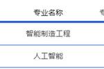 2019年武汉理工大学新增2个本科招生专业