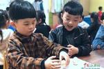 北京:学区须安排幼儿园接收残疾儿童入学