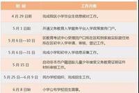【通州】2019年义务教育阶段入学工作实施细则