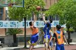 中国健康体育课程模式推向沪上高中