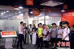 集美大学:经济管理师范美术类专业受台湾学子青睐
