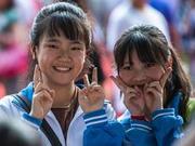 贵州省45.8万余人参加2019年高考