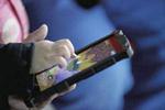 加拿大:5至10歲兒童每日看手機應低于4小時