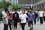 全国高校在京招生计划公布 本科普通批招28100余人