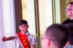 吴青山:让志愿服务成为大学生活时尚
