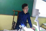 正能量校长:河北省张家口市张北镇中心小学校长杨林